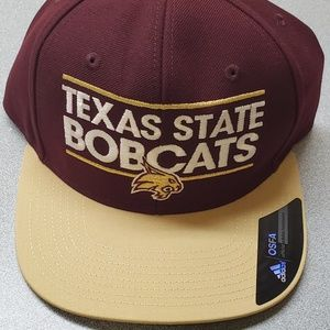 Other - Texas State University Baseball Hat
